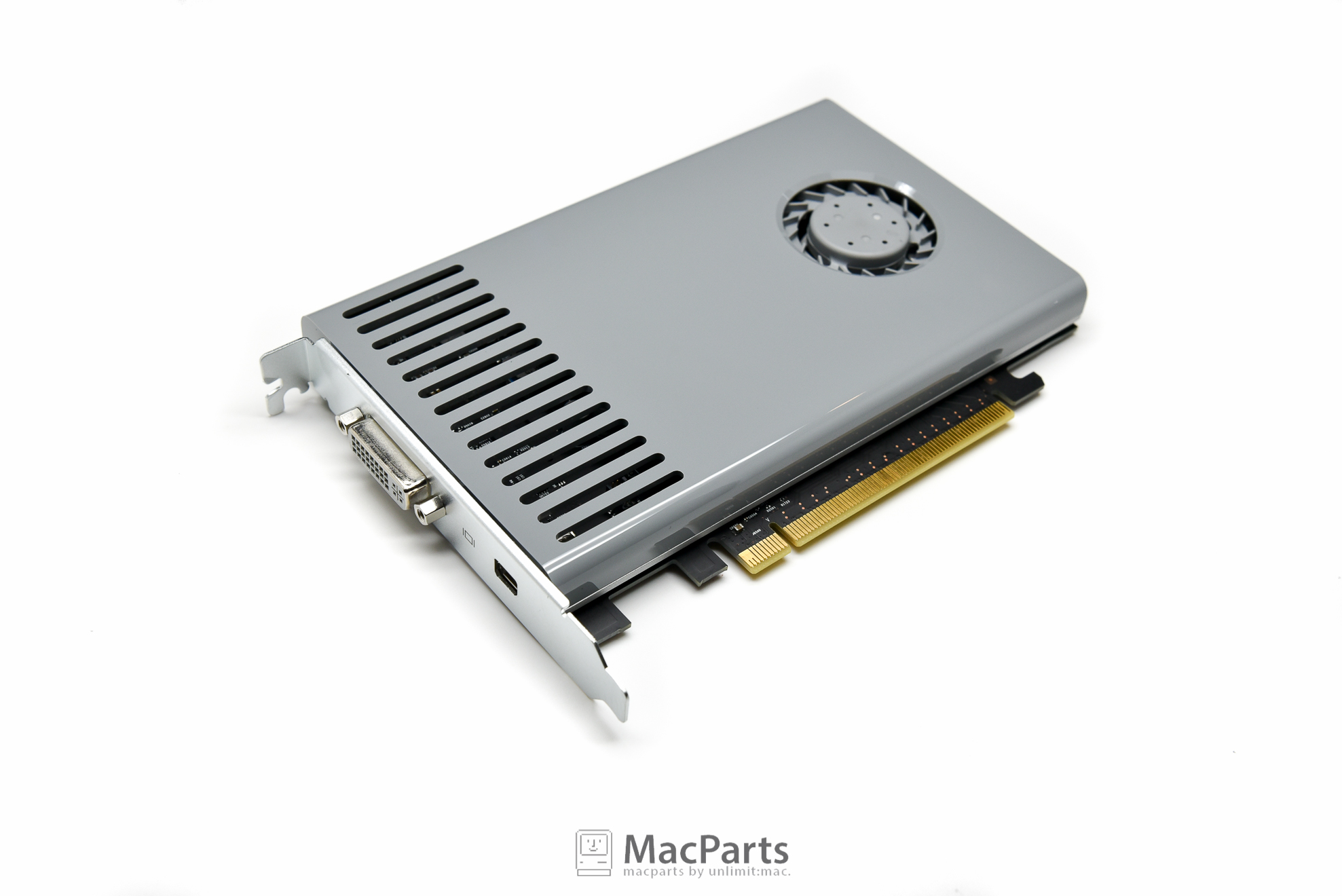661-5008 nVidia GeForce GT 120 512MB Video Card for Macpro Early 2008-2012