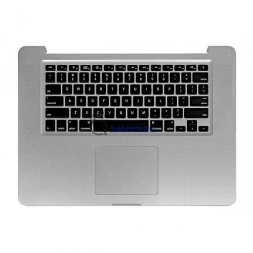 661-6076 Housing, Top Case, with Keyboard, US MacBook Pro (15-inch, Late 2011); MacBook Pro (15-inch, Early 2011)