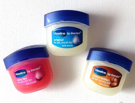 Vaseline Lip Therapy 7 g. วาสลีน ลิป เทอราพี ช่วยดูแลริมฝีปาก