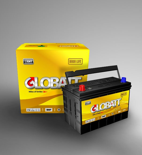battery deep cycle 60A