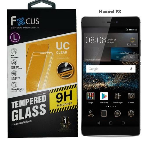 ฟิล์มกระจกนิรภัยโฟกัส Huawei P8