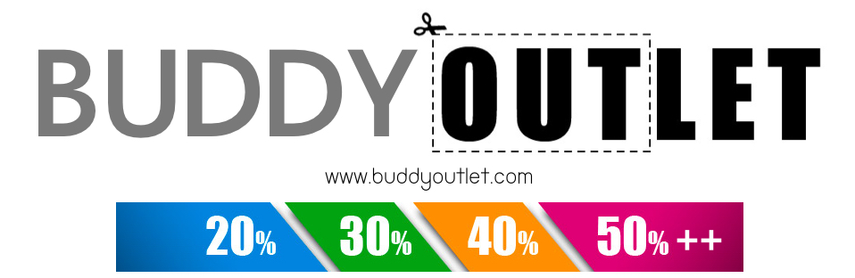 Buddy Outlet