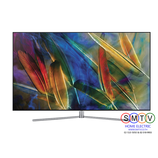 FLAT QLED TV 75 นิ้ว SAMSUNG รุ่น QA75Q7FAMKXXT