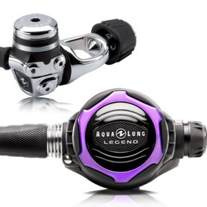 Aqualung Legend LX Regulator