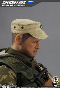 KGB-002 Interior Ministry special forces