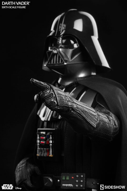 SIDESHOW Star Wars: Return of the Jedi - Darth Vader