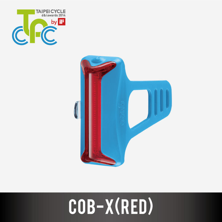 GUEE COB-X (red)