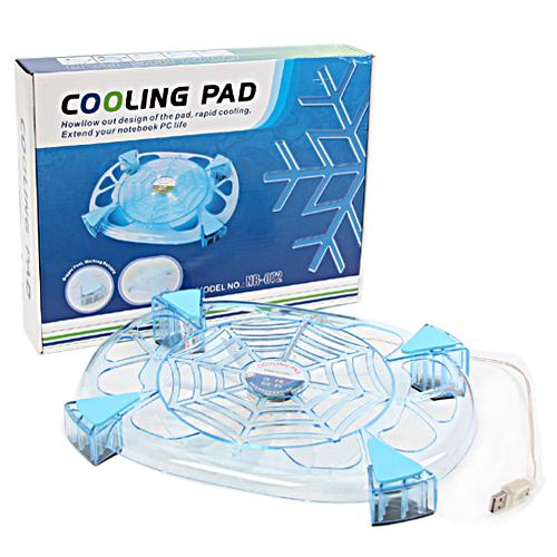 Cooler Pad (1 Fan) NB072