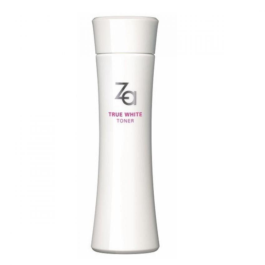 Za True White Ex Toner 150 ml. ซีเอ ทรู ไวท์ อีเอ็กซ์ โทเนอร์ 150 มล.