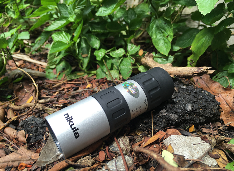 กล้องส่องทางไกล ตาเดียว Nikula ยืดหด 7-21x22