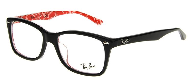 RayBan RX5228F 2479