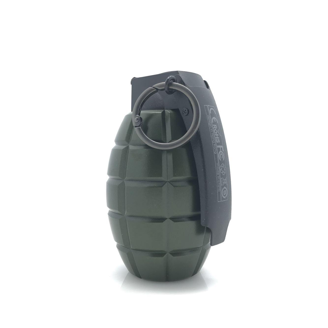 แบตสำรองลูกระเบิด REMAX RPL-28
