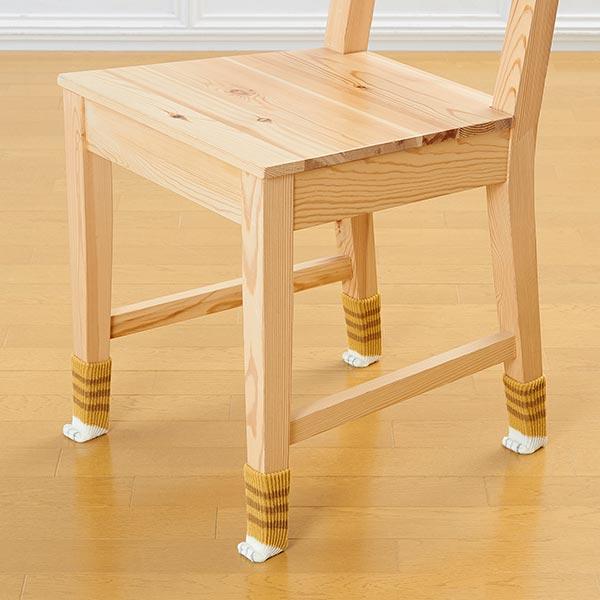 ถุงรองขาเก้าอี้ chair socks