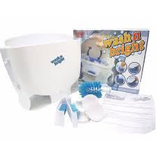 เครื่องล้างจาน Wash N Bright