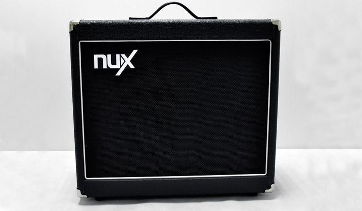 ตู้แอมป์กีต้าร์ nux Migthy 50 วัต