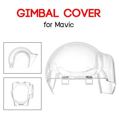 Gimbal Cover for DJI Mavic