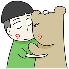 Beargirlfriend Love Story