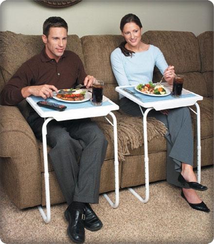 โต๊ะอเนกประสงค์ Table Mate II