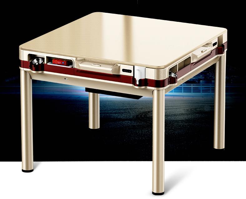 โต๊ะเล่นไพ่นกกระจอกไฟฟ้า
