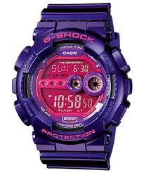 Casio G-Shock รุ่น GD-100SC-6DR