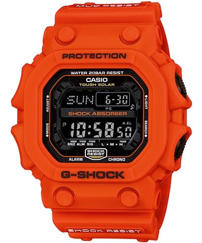 Casio G-Shock รุ่น GX-56-4DR