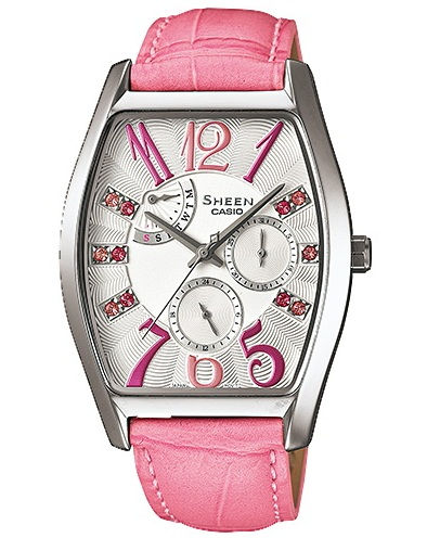 Casio Sheen รุ่น SHE-3026L-7A2DR