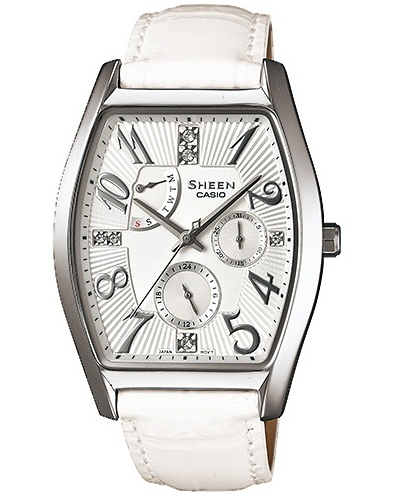 Casio Sheen รุ่น SHE-3026L-7A1DR