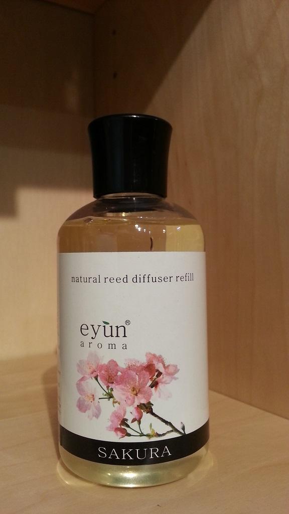 Eyun Aroma Sakura Refill 180 ML.