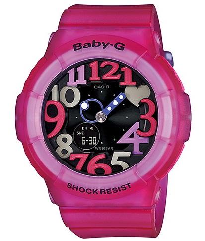 Casio Baby-G รุ่น BGA-131-4B4DR