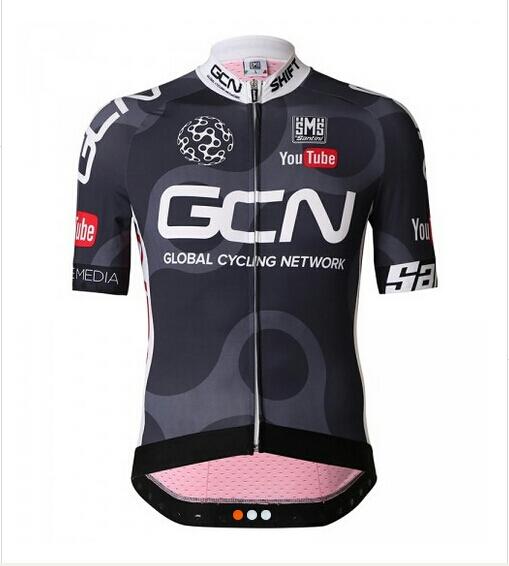 **สินค้าพรีออเดอร์**ชุดจักรยาน (เสื้อแขนสั้น + กางเกงเอี้ยมปั่นจักรยาน)