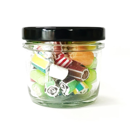 Medium jar of Everything Mixed (70g.Jar)