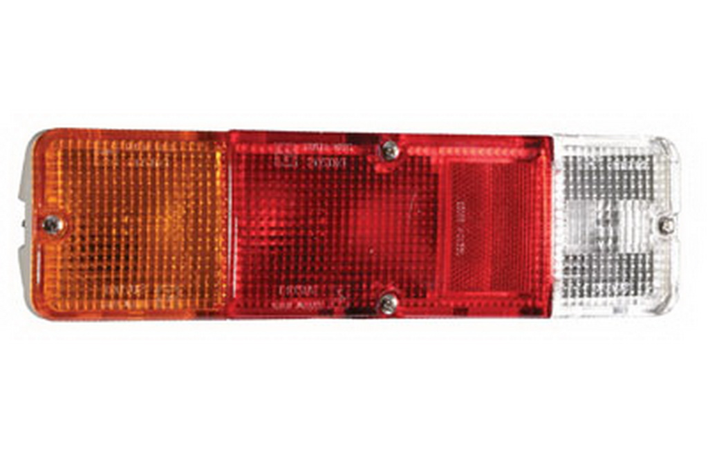 04-442 R/L Rear Combination Lamp