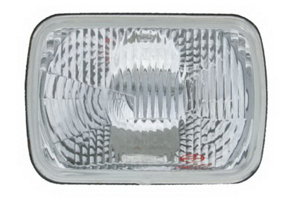 10-804 200x142mm High/Low Beam Headlamp, RHD