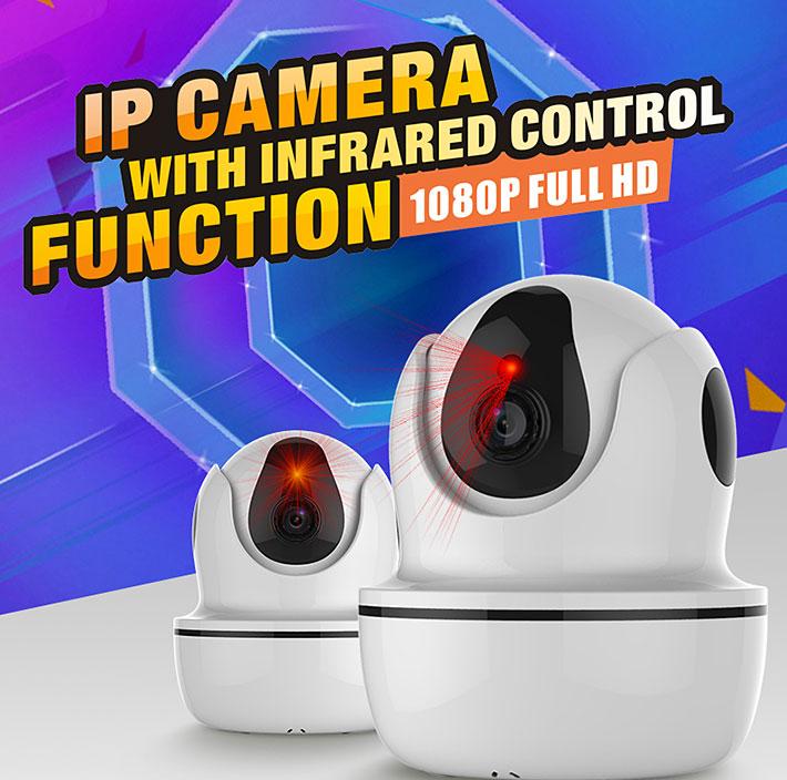ขาย - ราคา-VStarCam - IP Camera - D26S