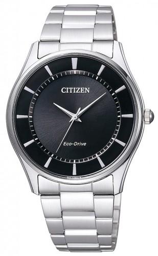 นาฬิกาข้อมือผู้ชาย Citizen Eco-Drive รุ่น BJ6481-58E, Sapphire