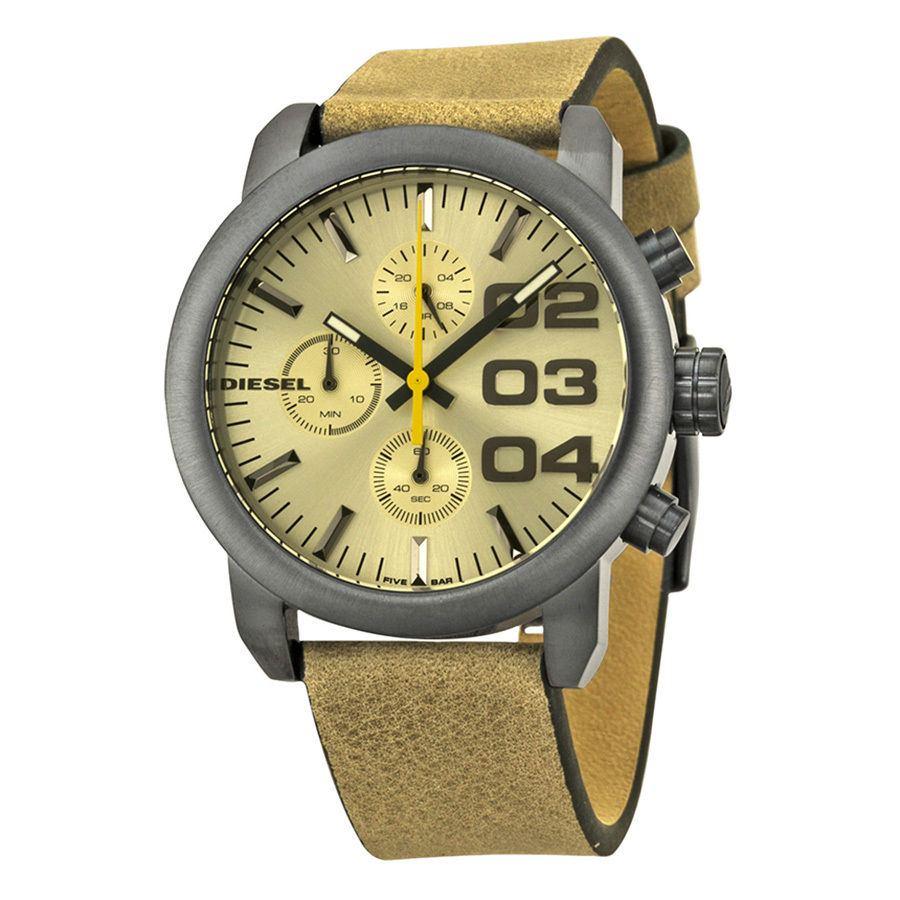 นาฬิกาผู้ชาย Diesel รุ่น DZ5462, Flare Chronograph