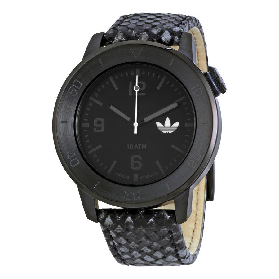 นาฬิกาผู้ชาย Adidas รุ่น ADH3044, Stan Smith White Dial