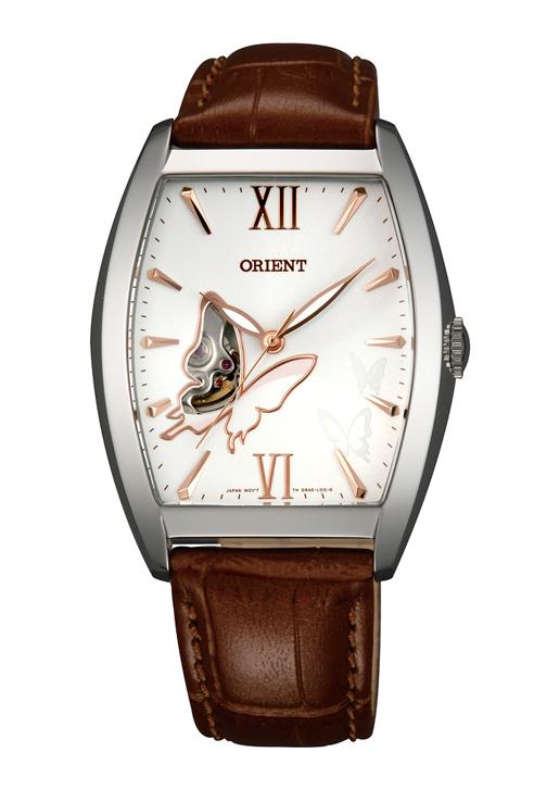 นาฬิกาผู้หญิง Orient รุ่น FDBAE003W0, Automatic