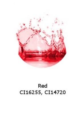 Red Powder (CI16255, CI14720) Dye