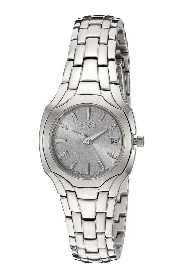 นาฬิกาผู้หญิง Citizen Eco-Drive รุ่น EW1250-54A, PARADIGM