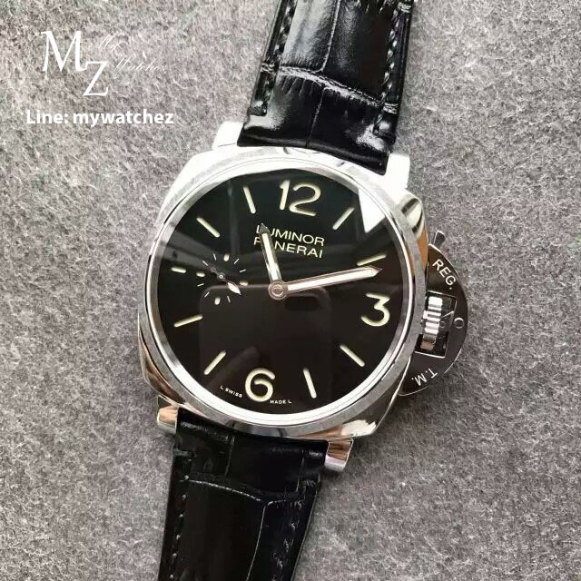 Panerai Luminor Due 3 Days Slim 45mm - PAM676
