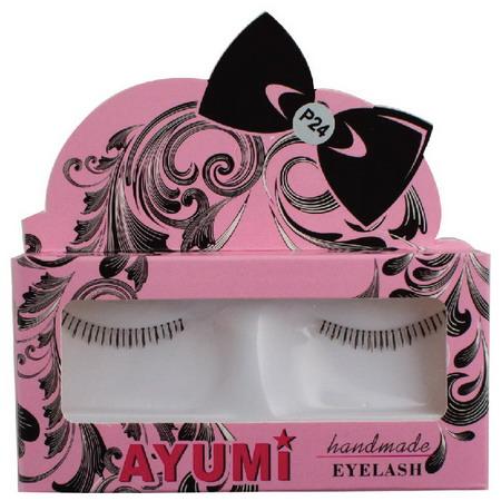 AYUMI EYELASH HANDMADE P24