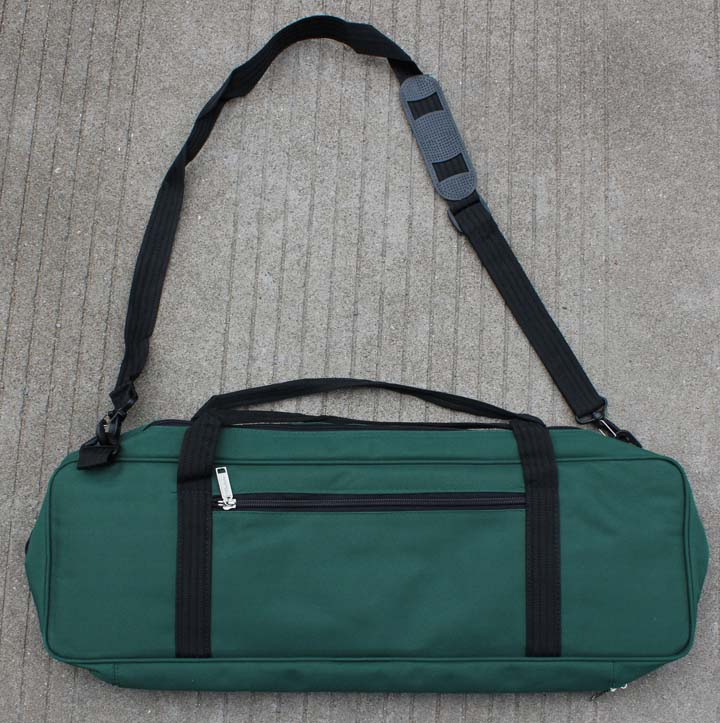 New High-Quality Canvas Chess Carrying Bag