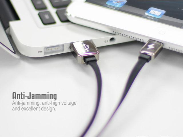 สายชาร์จ iPhone REMAX KingKong