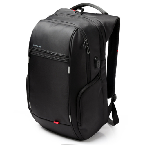 NB01 กระเป๋าทำงาน กระเป๋าโน๊ตบุ๊ค สีดำ ขนาด 40 ลิตร