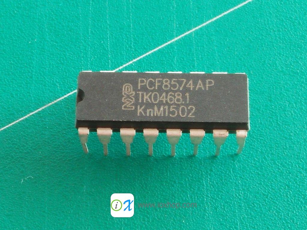 PCF8574A PCF8574 DIP-16