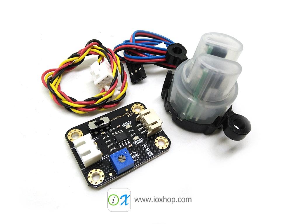 DFRobot Analog Turbidity Sensor