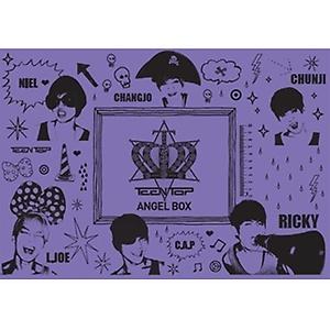 [PRE-ORDER] 틴탑 (TEENTOP) - 2013 Angel Box