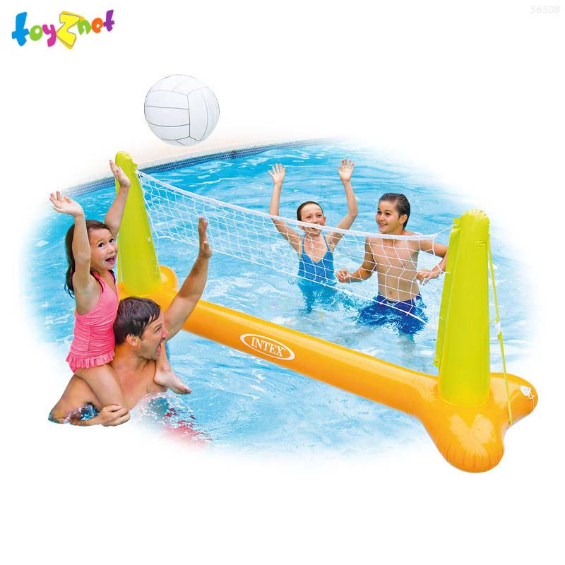 Intex เกมส์วอลเล่ย์บอลน้ำ รุ่น 56508