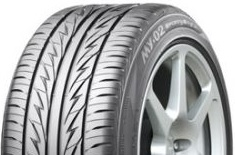 Bridgestone MY02 ขนาด 205/60R16